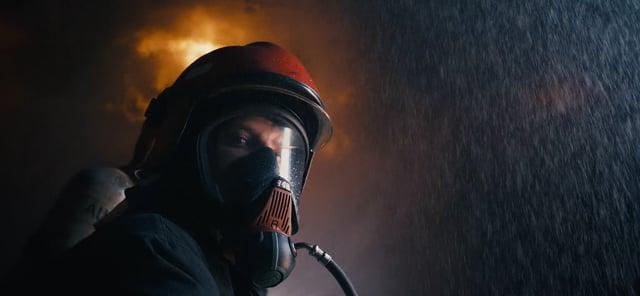 Film Promocyjny – Szkoła Aspirantów Państwowej Straży Pożarnej w Poznaniu
